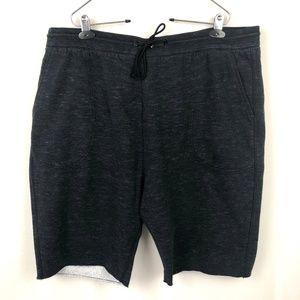 Levi's Mens Line 8 Track Athletic Sweat Shorts XXL